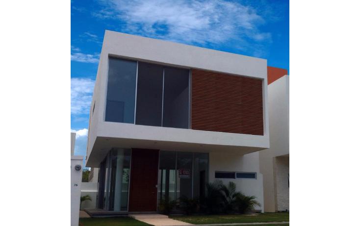 Foto de casa en venta en  , playa azul, solidaridad, quintana roo, 1064157 No. 01