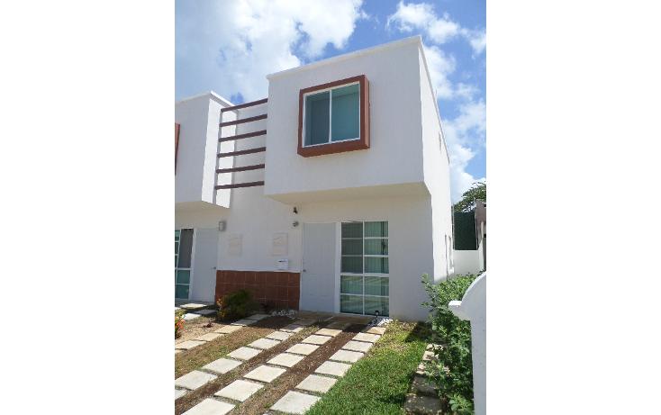 Foto de casa en renta en  , playa azul, solidaridad, quintana roo, 1136683 No. 02