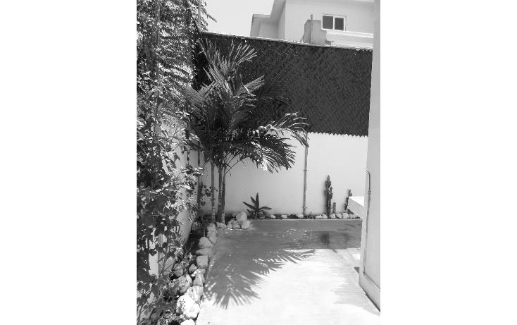 Foto de casa en renta en  , playa azul, solidaridad, quintana roo, 1136683 No. 08