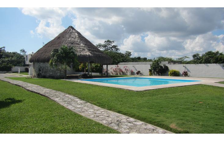 Foto de casa en venta en  , playa azul, solidaridad, quintana roo, 1165851 No. 05