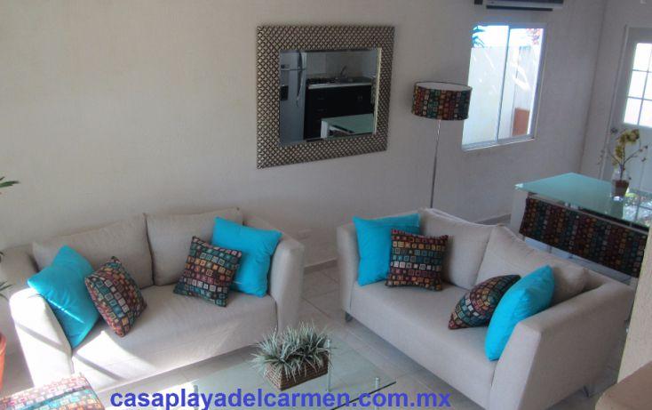Foto de casa en condominio en venta en, playa azul, solidaridad, quintana roo, 1207147 no 02
