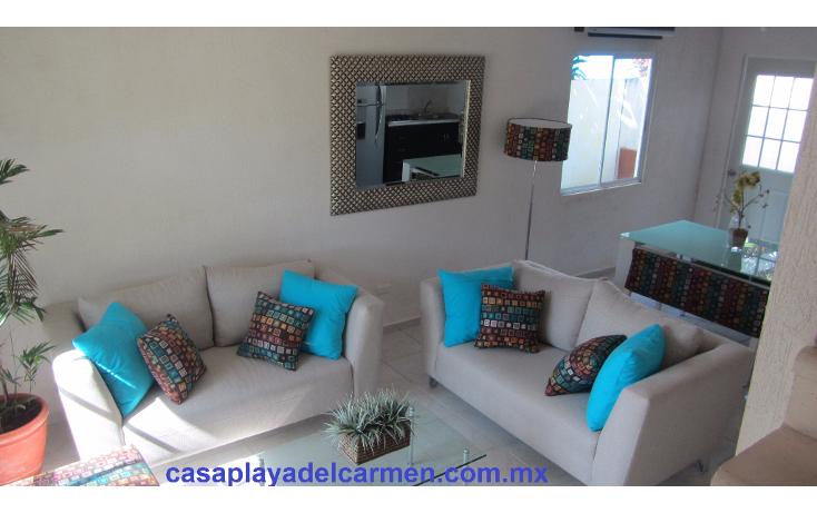 Foto de casa en venta en  , playa azul, solidaridad, quintana roo, 1207147 No. 02
