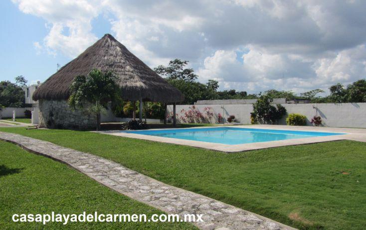 Foto de casa en condominio en venta en, playa azul, solidaridad, quintana roo, 1207147 no 03