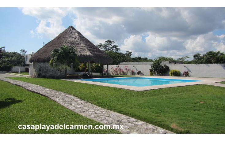 Foto de casa en venta en  , playa azul, solidaridad, quintana roo, 1207147 No. 03