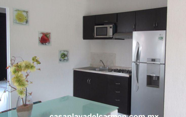 Foto de casa en condominio en venta en, playa azul, solidaridad, quintana roo, 1207147 no 04