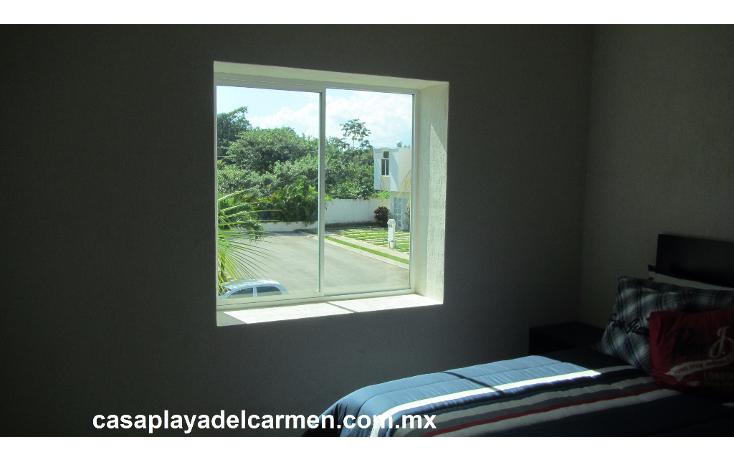 Foto de casa en venta en  , playa azul, solidaridad, quintana roo, 1207147 No. 07
