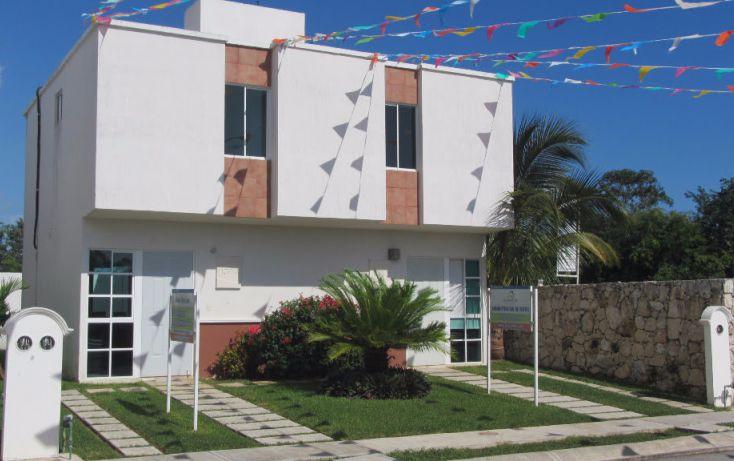 Foto de casa en venta en, playa azul, solidaridad, quintana roo, 1239071 no 01
