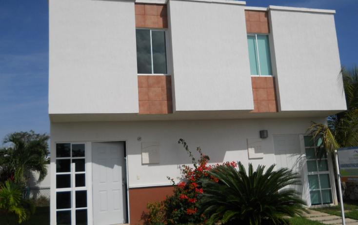 Foto de casa en venta en  , playa azul, solidaridad, quintana roo, 1263867 No. 01