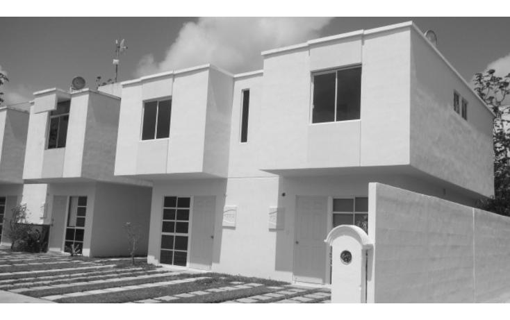 Foto de casa en venta en  , playa azul, solidaridad, quintana roo, 1265785 No. 04