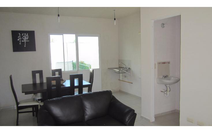 Foto de casa en venta en  , playa azul, solidaridad, quintana roo, 1270109 No. 02