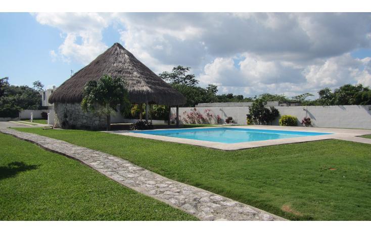 Foto de casa en venta en  , playa azul, solidaridad, quintana roo, 1270109 No. 05