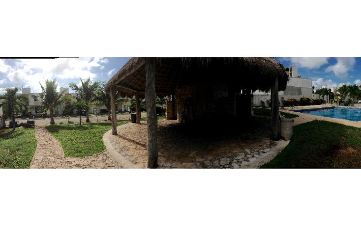 Foto de casa en venta en  , playa azul, solidaridad, quintana roo, 1484967 No. 10