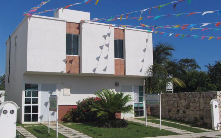 Foto de casa en condominio en venta en, playa azul, solidaridad, quintana roo, 1662006 no 01