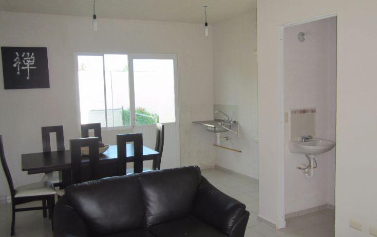 Foto de casa en condominio en venta en, playa azul, solidaridad, quintana roo, 1662006 no 03