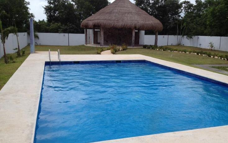 Foto de casa en venta en  , playa azul, solidaridad, quintana roo, 2036300 No. 06