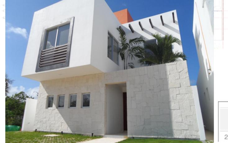 Foto de casa en venta en  , playa azul, solidaridad, quintana roo, 2036300 No. 09
