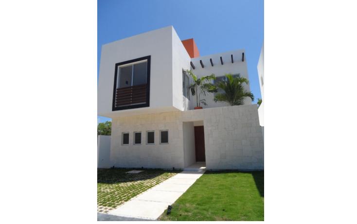 Foto de casa en venta en  , playa azul, solidaridad, quintana roo, 2036300 No. 13
