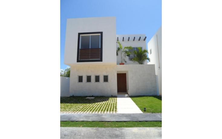 Foto de casa en venta en  , playa azul, solidaridad, quintana roo, 2036300 No. 14