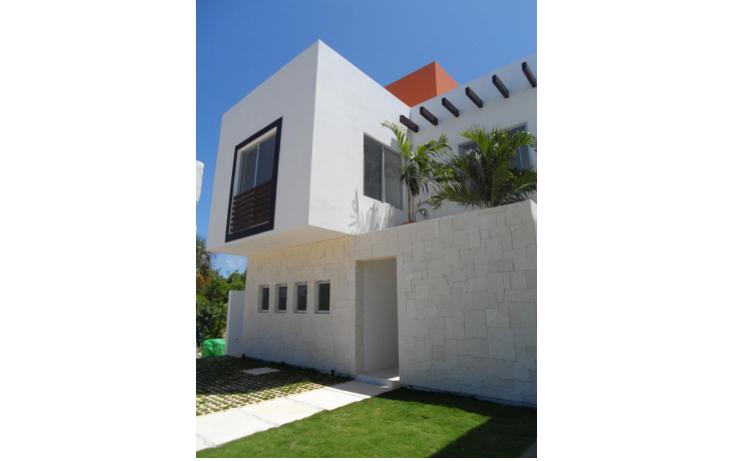Foto de casa en venta en  , playa azul, solidaridad, quintana roo, 2036300 No. 15