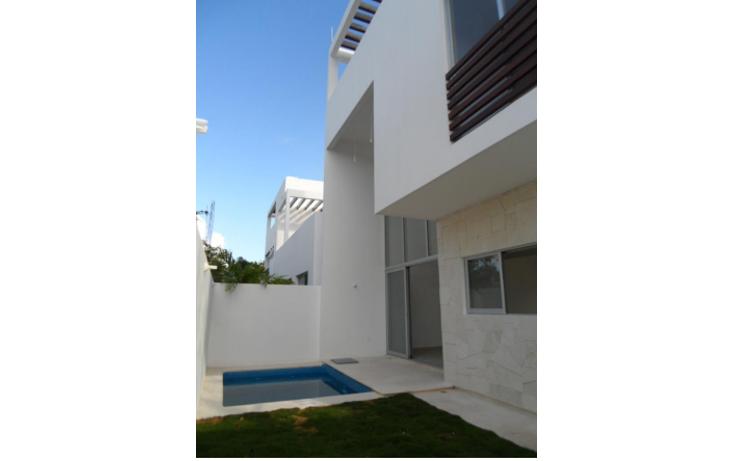 Foto de casa en venta en  , playa azul, solidaridad, quintana roo, 2036300 No. 17