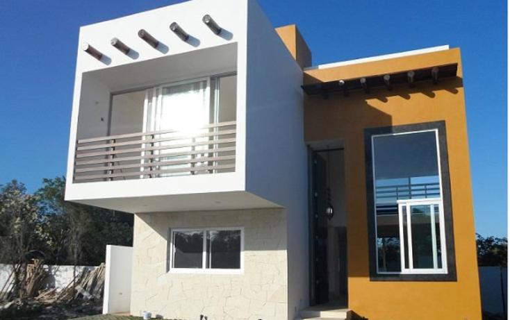 Foto de casa en venta en  , playa azul, solidaridad, quintana roo, 2036306 No. 09