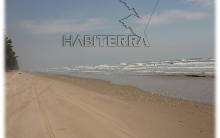 Foto de terreno habitacional en venta en  , playa azul, tuxpan, veracruz de ignacio de la llave, 1264235 No. 02