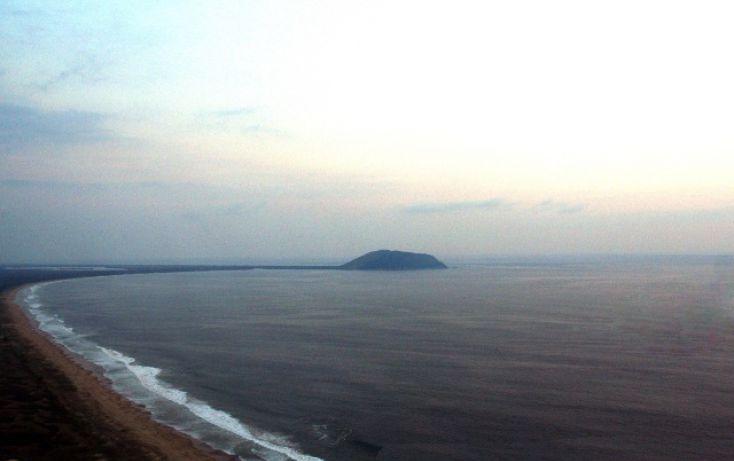 Foto de terreno habitacional en venta en playa blanca barra de potosí, barra de potosí, petatlán, guerrero, 1404507 no 03