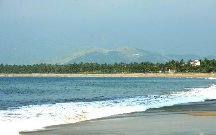 Foto de terreno habitacional en venta en playa blanca barra de potosí, barra de potosí, petatlán, guerrero, 1404507 no 04