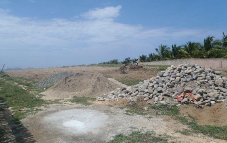 Foto de terreno habitacional en venta en playa blanca los achotes, los achotes, zihuatanejo de azueta, guerrero, 1388385 no 01
