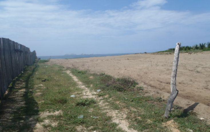 Foto de terreno habitacional en venta en playa blanca los achotes, los achotes, zihuatanejo de azueta, guerrero, 1388385 no 03