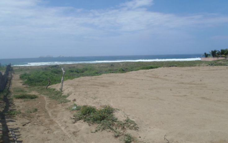 Foto de terreno habitacional en venta en playa blanca los achotes, los achotes, zihuatanejo de azueta, guerrero, 1388385 no 05
