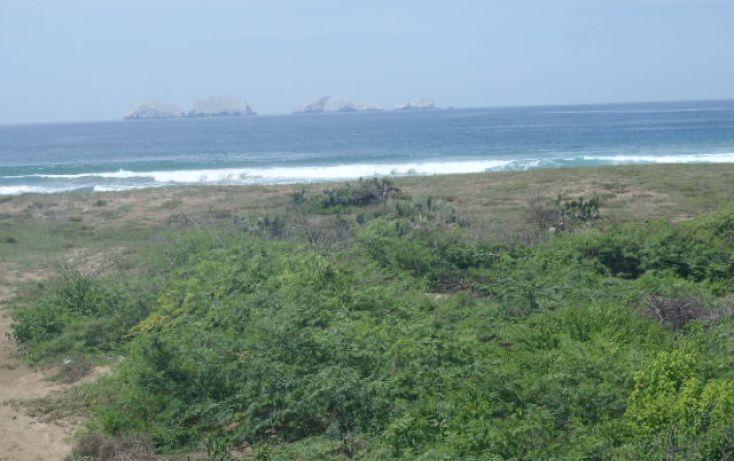Foto de terreno habitacional en venta en playa blanca los achotes, los achotes, zihuatanejo de azueta, guerrero, 1388385 no 07