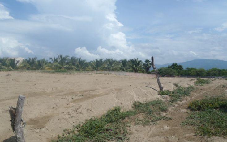 Foto de terreno habitacional en venta en playa blanca los achotes, los achotes, zihuatanejo de azueta, guerrero, 1388385 no 10