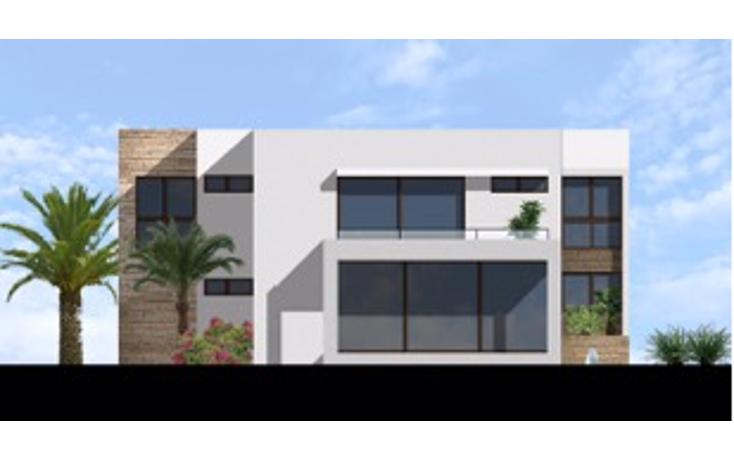 Foto de casa en venta en  , playa car fase i, solidaridad, quintana roo, 1043939 No. 02