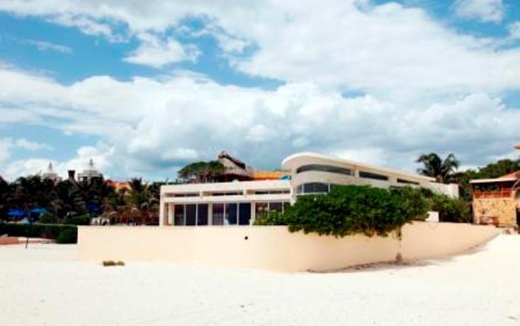 Foto de casa en venta en  , playa car fase i, solidaridad, quintana roo, 1047959 No. 02