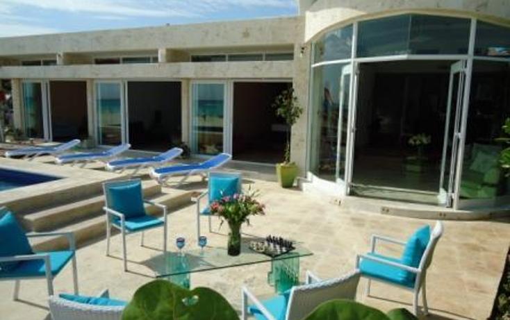Foto de casa en venta en  , playa car fase i, solidaridad, quintana roo, 1047959 No. 08