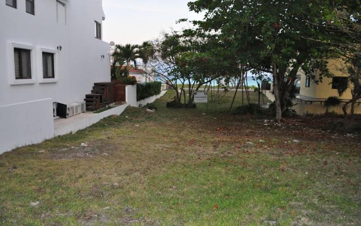 Foto de terreno habitacional en venta en  , playa car fase i, solidaridad, quintana roo, 1047991 No. 04