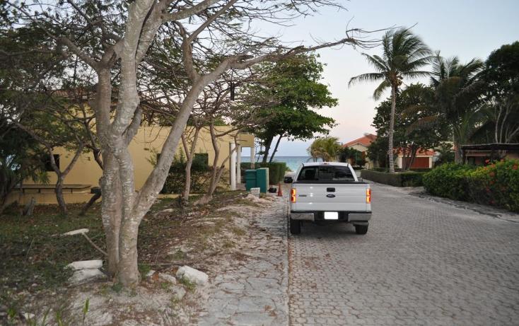 Foto de terreno habitacional en venta en  , playa car fase i, solidaridad, quintana roo, 1047991 No. 11