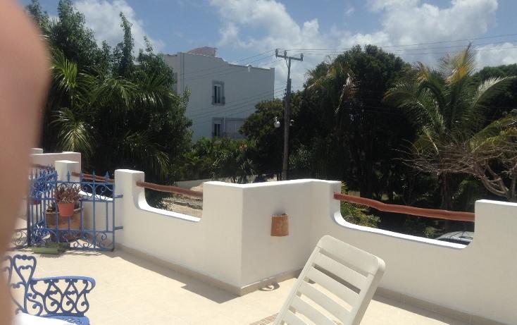 Foto de departamento en renta en  , playa car fase i, solidaridad, quintana roo, 1048909 No. 07