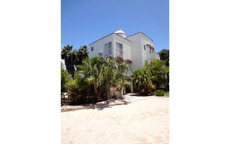 Foto de casa en renta en  , playa car fase i, solidaridad, quintana roo, 1064615 No. 01