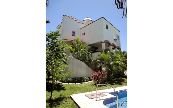 Foto de casa en renta en  , playa car fase i, solidaridad, quintana roo, 1064615 No. 02