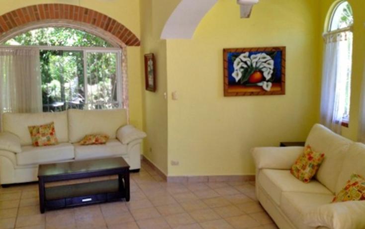Foto de casa en renta en  , playa car fase i, solidaridad, quintana roo, 1064615 No. 03