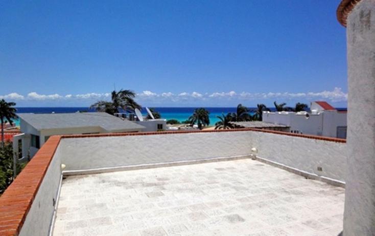 Foto de casa en renta en  , playa car fase i, solidaridad, quintana roo, 1064615 No. 17