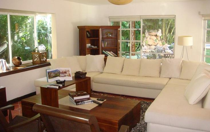Foto de casa en venta en  , playa car fase i, solidaridad, quintana roo, 1069049 No. 05