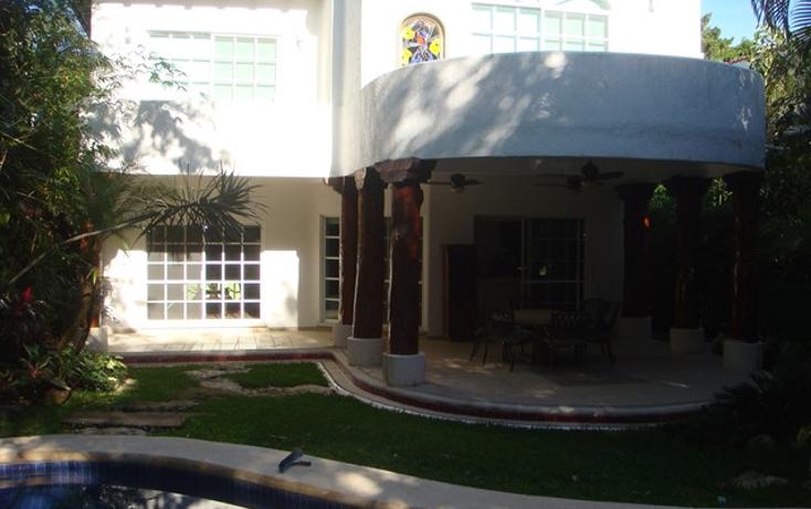 Foto de casa en venta en  , playa car fase i, solidaridad, quintana roo, 1069049 No. 12
