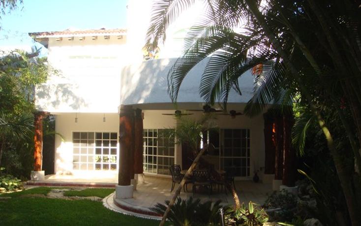 Foto de casa en venta en  , playa car fase i, solidaridad, quintana roo, 1069049 No. 14