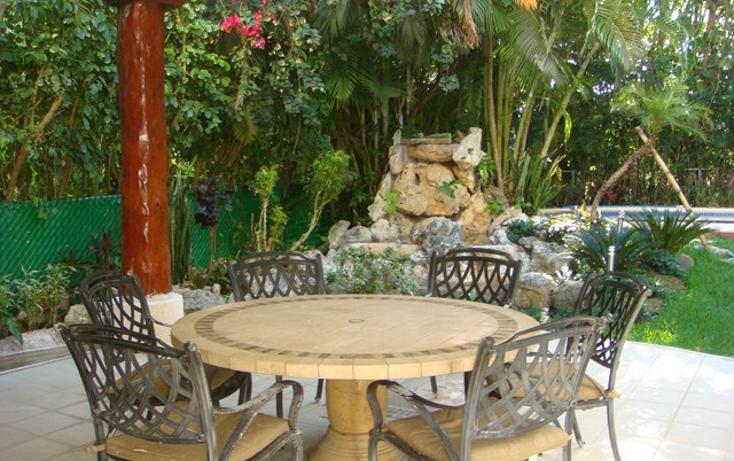 Foto de casa en venta en  , playa car fase i, solidaridad, quintana roo, 1069049 No. 16