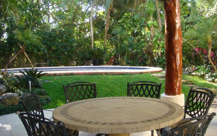 Foto de casa en venta en  , playa car fase i, solidaridad, quintana roo, 1069049 No. 17