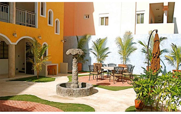 Foto de casa en renta en  , playa car fase i, solidaridad, quintana roo, 1256897 No. 03