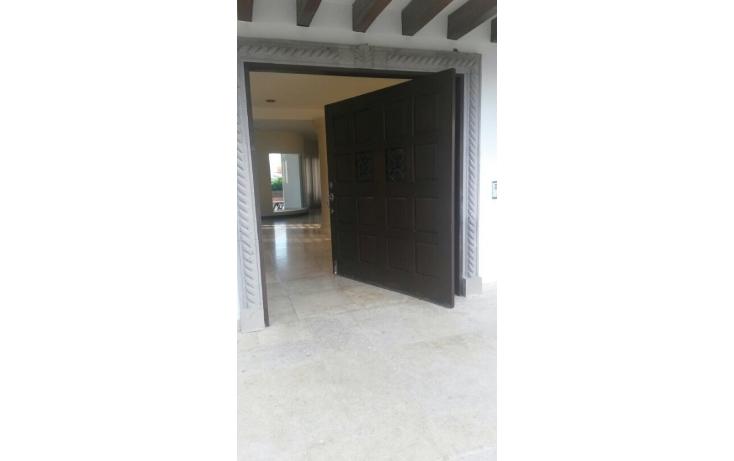 Foto de casa en venta en  , playa car fase i, solidaridad, quintana roo, 1267725 No. 05
